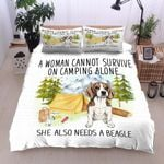 Beagle Camping NT070907B Bedding Sets