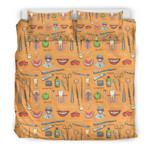 Dental Dentist CLP1612052T Bedding Sets