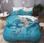 3d Mermaid CLT3112001T Bedding Sets