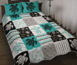 Turtle The Ocean Is My Home GS-CL-KL0107 Bedding Set