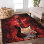 Red Guitar GS-CL-LD0705 Rug