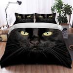 Black Cat Eyes GS-CL-DT2703 Bedding Set