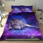 Wolf Galaxy GS-CL-ML0403 Bedding Set