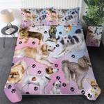 Puppy Love GS-CL-DT1306 Bedding Set