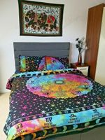 Hippie Colorful GS-CL-DT1704 Bedding Set