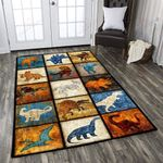 Dinosaurs GS-CL-KC3107 Rug