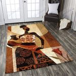 African 2 GS-CL-DT2204 Rug