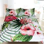 Tropical Hibiscus GS-CL-DT1706 Bedding Set
