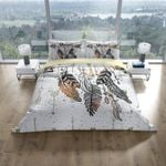Boho Feather And Arrow GS-CL-DT1706 Bedding Set