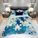 Puzzle GS-CL-DT1906 Bedding Set