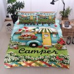 Awesome Camping Happy Camper GS-CL-ML1304 Bedding Set
