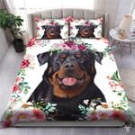 Rottweiler DTC1611744 Bedding Set