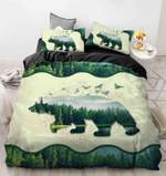 Bear DTC1611817 Bedding Set
