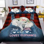 Elephants DTC1611796 Bedding Set