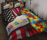 Autism DTC1611820 Bedding Set
