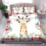 Giraffe DTC1611790 Bedding Set