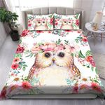 Owl DTC1611759 Bedding Set