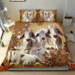 Cow DTC1611806 Bedding Set