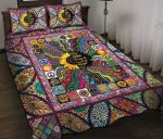 Hippie DTC1611782 Bedding Set