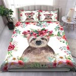 Sloth DTC1611735 Bedding Set
