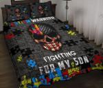 Autism DTC1611819 Bedding Set