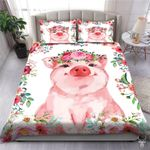 Pigs DTC1611754 Bedding Set