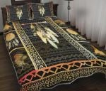 Native DTC1611765 Bedding Set