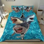 Angry Shark DTC1611823 Bedding Set