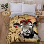 Cow DTC1611812 Bedding Set