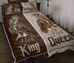 Owl DTC1611762 Bedding Set