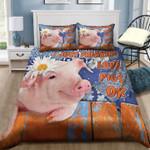 Pig Farmer DTC1611755 Bedding Set