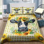Sunflower Cow DTC1611731 Bedding Set