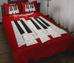 Piano DTC1611757 Bedding Set