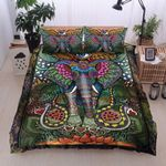 Hippie Elephant DTC1611781 Bedding Set