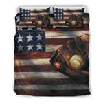 Baseball DTC1611818 Bedding Set