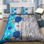 Turtle DTC1611713 Bedding Set