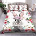 Rabbit DTC1611747 Bedding Set