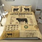 Cow DTC1611810 Bedding Set