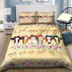 Cow DTC1611809 Bedding Set