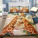 Giraffe DTC1611788 Bedding Set