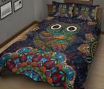 Owl DTC1611760 Bedding Set