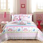 Owl MMC1611304 Bedding Set
