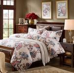 Flower Peacook MMC1611306 Bedding Set