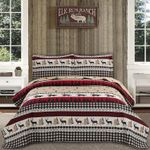 Rustic Lodge MMC1611202 Bedding Set