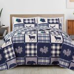 Rustic Deer MMC1611271 Bedding Set