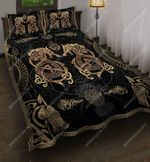 Wolves Viking DTC2111901 Bedding Set