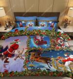 Santa Claus DTC2111914 Bedding Set