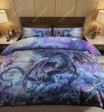 The Ice Powerful Dragon DTC2111907 Bedding Set
