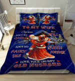 Christmas Santa DTC2111934 Bedding Set