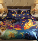 Cats Dream DTC2111939 Bedding Set